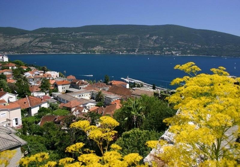 Черногория весной
