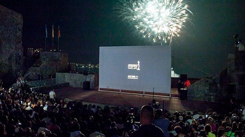 Фестиваль кино в Перасте