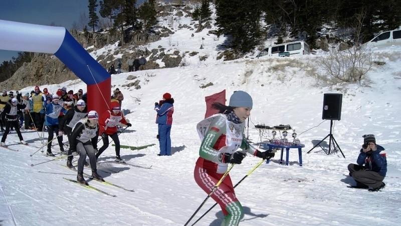 Лыжные спуски Адыгеи