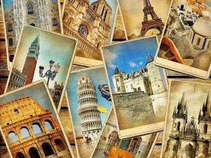 Описание стран, туры, путешествия, советы туристам