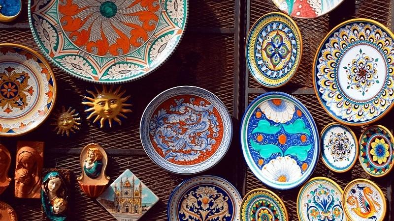 Керамика Балкан