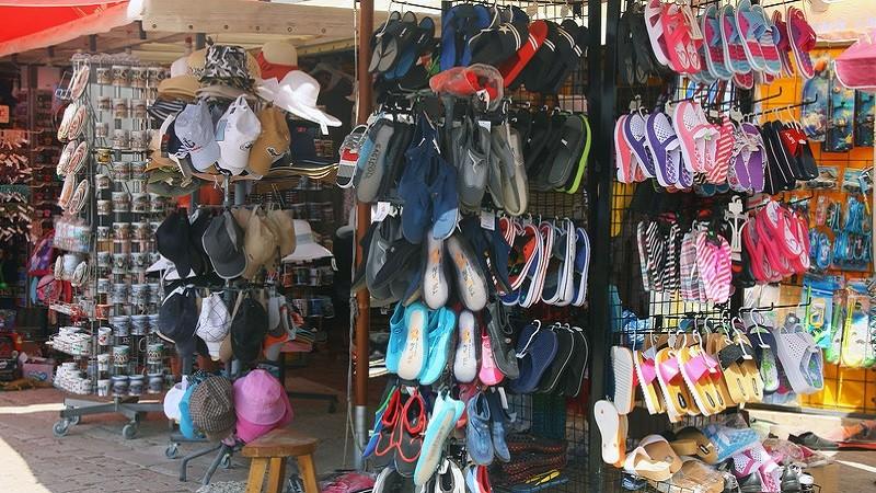 Одежда в Черногории