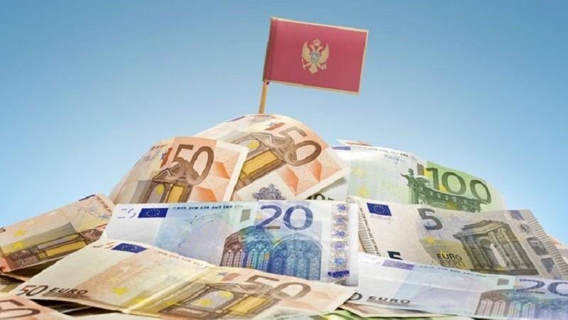 Валюта в Черногории