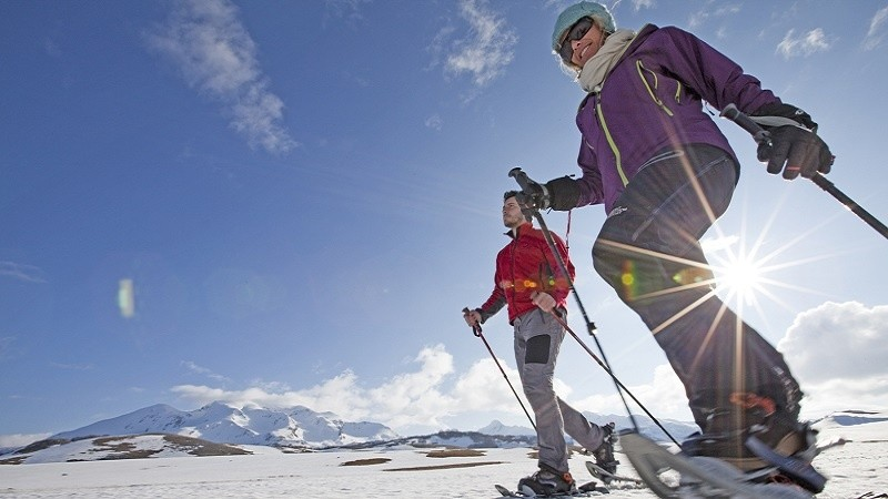 Аренда лыж в Черногории