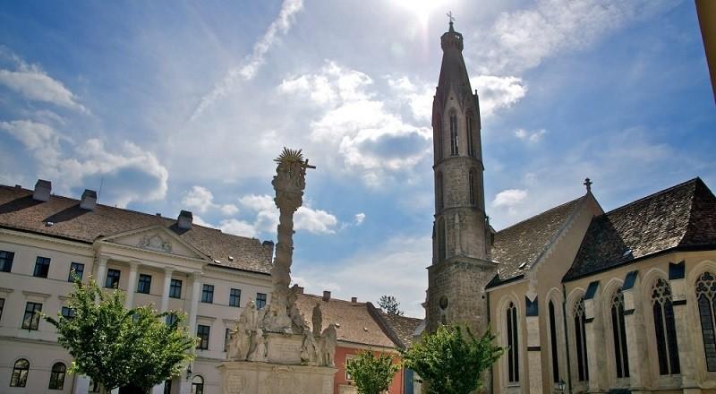 Козья церковь