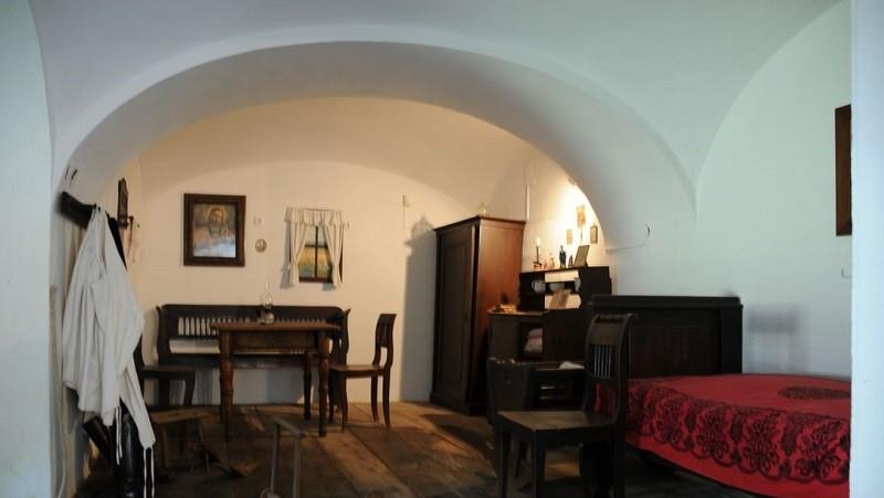 Музей Георгикон
