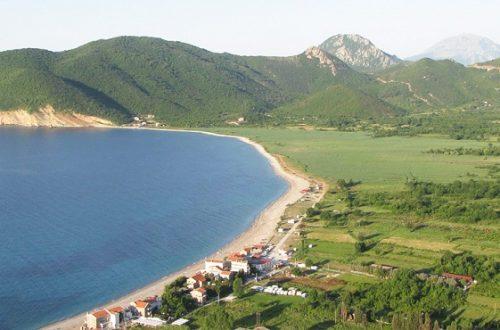 Булярица Черногория