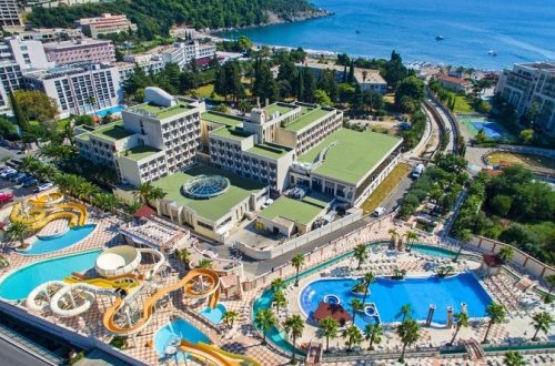 Медитеран Черногория