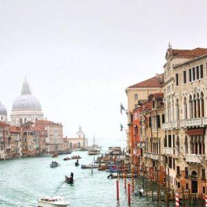 Плата за въезд в Венецию