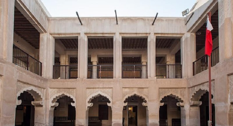 Школа al ahmadiya