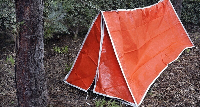 Палатка экстренной помощи
