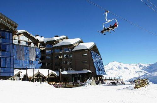 Лыжный курорт в Шуколово