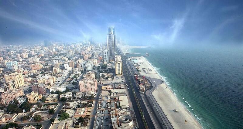 Эмират Аджман, ОАЭ