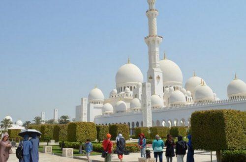 Экскурсии в Дубай из Аджмана