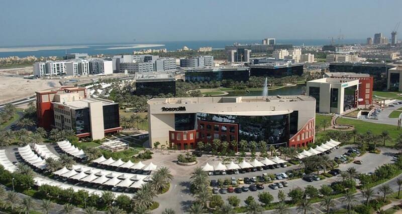 Интернет в эмирате Дубай