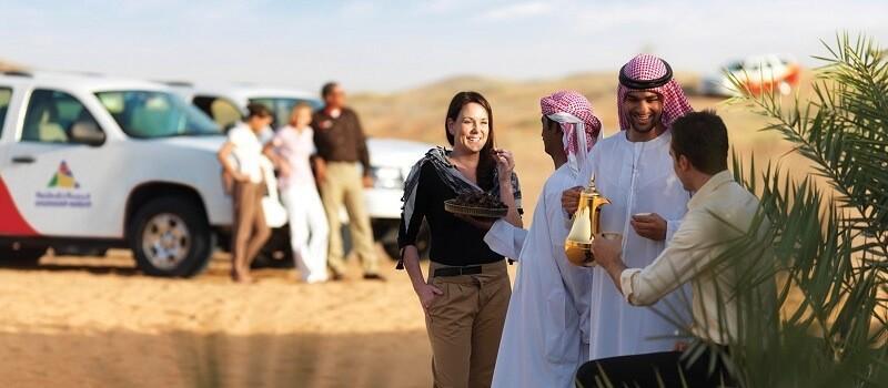 Правила поведения для туристов в Дубае