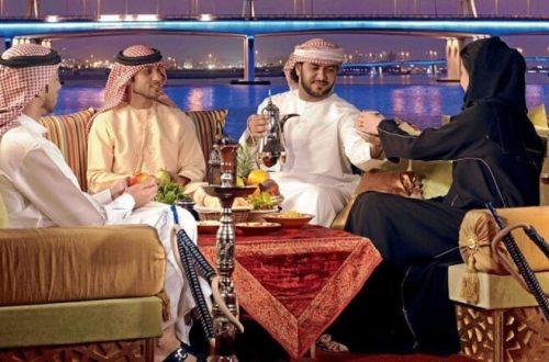 Правила поведения в Дубае