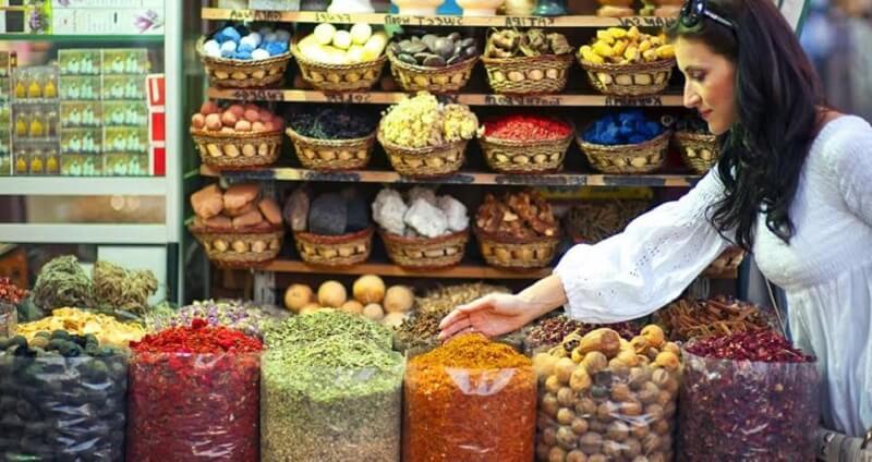 Првила торговли на рынках Дубая