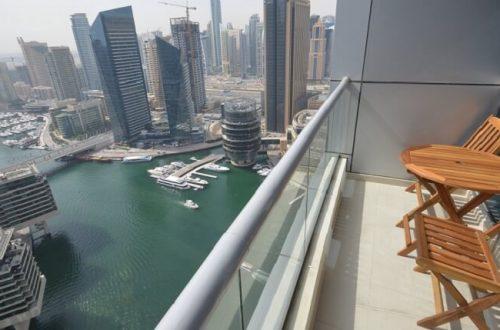 Жилье в эмирате Дубай