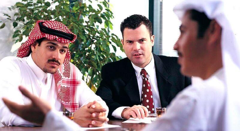 Сборы для предпринимателей в Дубае