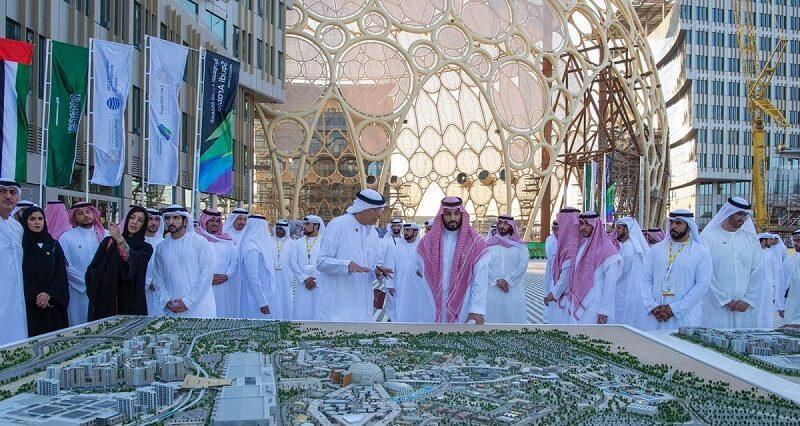 Русская культура в Дубае