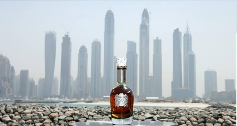 Туристы в ОАЭ и алкоголь