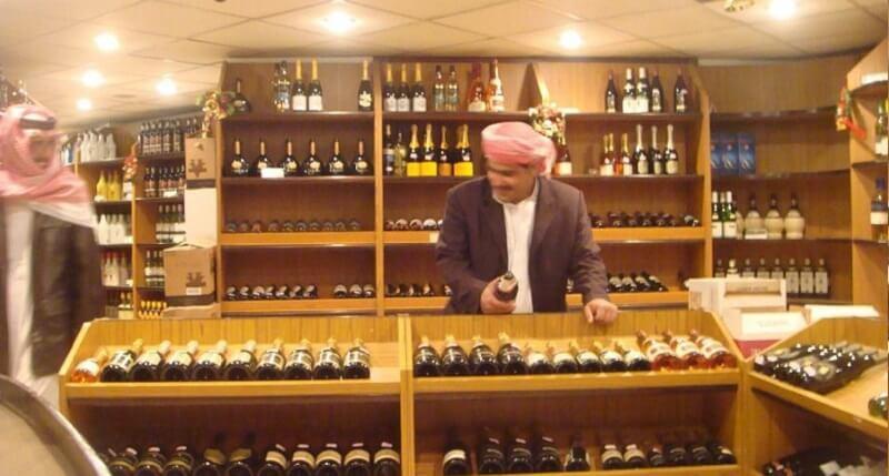 Нормы ввоза алкоголя в ОАЭ