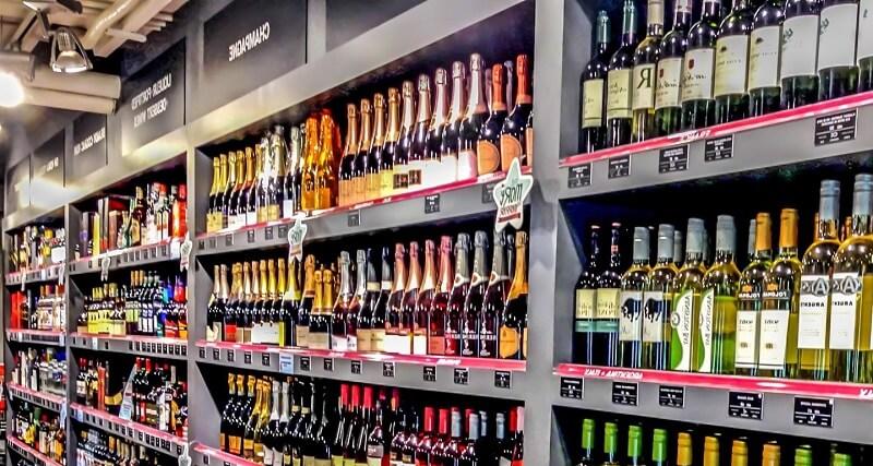 Алкоголь в эмирате Абу-Даби