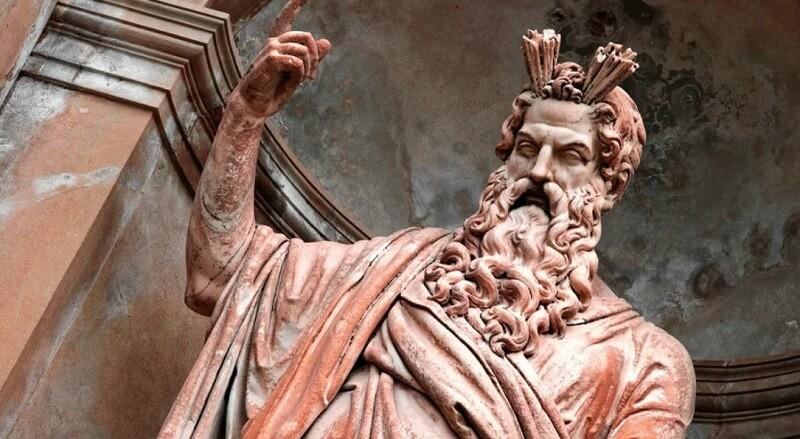 Критский царь Минос
