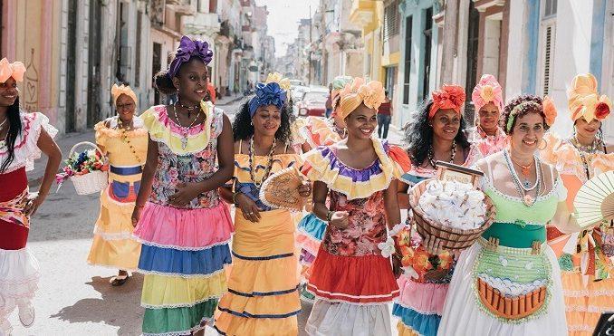 Открытие курортов Кубы