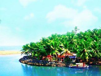 Курорт Керала Индия